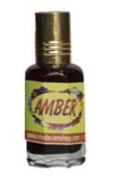 Amber Ruh Attar