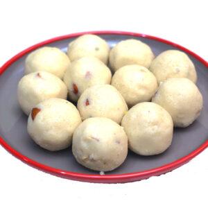 Desi Ghee Magad Laddu
