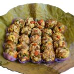 Dry Fruit's Laddu Prasad