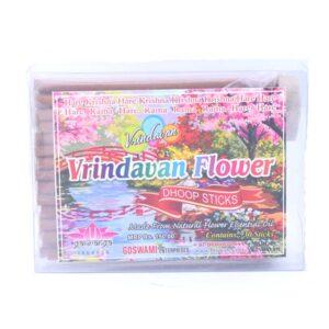 Vrindavan flower Dhoop