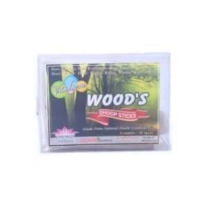 Wood Stick Dhoop