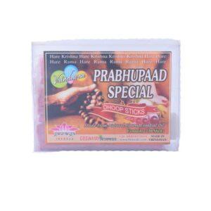 PrabhuPadh Dhoop