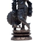 Black Krishna Fine