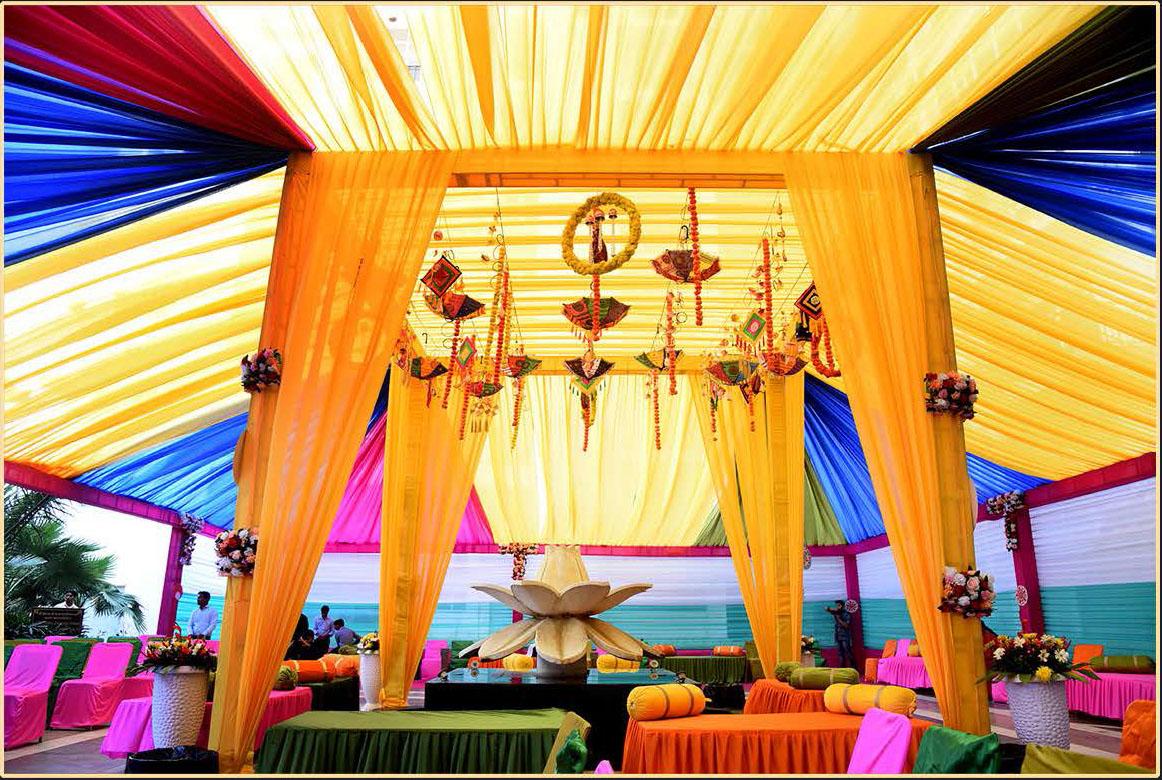 Kadam Resort – Vrindavan