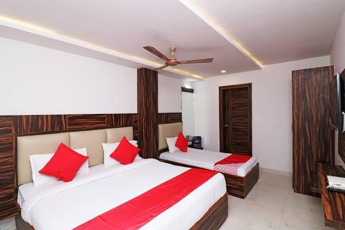 Hotel Nutan Krishna
